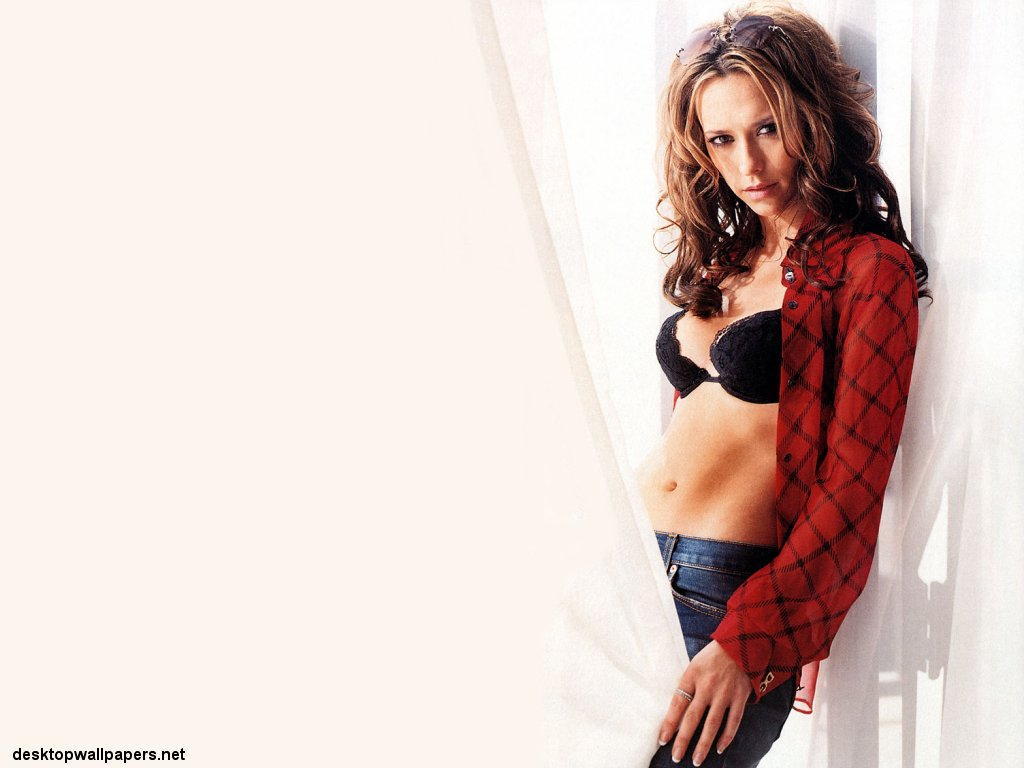 Jennifer Love Hewitt Hot Wallpapers Hollywood Stars Wallpapers