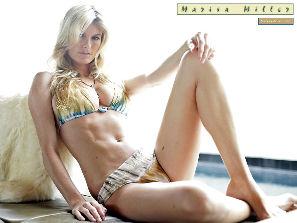 Marisa Miller wallpaper